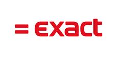 Boekhoudpakket Exact Online
