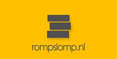 Boekhoudpakket Rompslomp